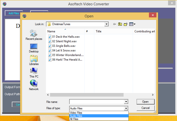 What is FreeRIP MP3 Converter - Converter MP3